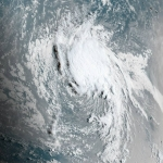 Depresión tropical crece en Bahamas y podría afectar a Florida