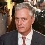Robert O'Brien es nombrado nuevo asesor de seguridad nacional de EE.UU