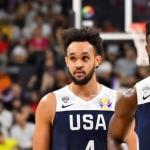 EE.UU. sufrió segunda derrota consecutiva en Mundial de FIBA