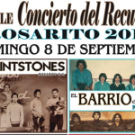 Celebrarán aniversario del parque Abelardo L. Rodríguez con concierto del recuerdo en Rosarito.