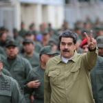 Maduro forja alianza con las FARC para atacar a Colombia
