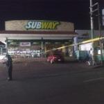 Ejecutan a cinco personas en una central de autobuses en Cuernavaca