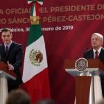 Política de Bienestar identifica a España y México