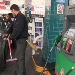 Tijuana sin problemas por desabasto de gasolina