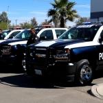 Se incorporará la Guardia Nacional a Baja California: SSPBC