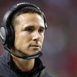 Matt LaFleur es el nuevo entrenador de los Packers