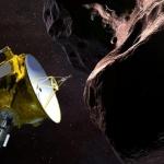 Sonda de NASA sobrevuela el objeto celeste más distante jamás explorado