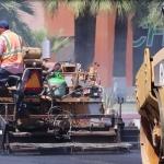 Ayuntamiento invertirá al menos 200 mdp en obra pública este año