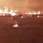 Ya son 100 los muertos por explosión en ducto de Tlahuelilpan