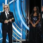 Roma triunfa como Mejor Película Extranjera y Mejor Director en los Globos de Oro