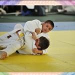 Las artes marciales son perfectas para lograr fomentar la disciplina en los niños