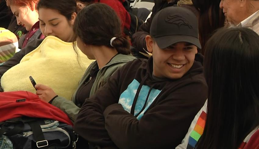 10 Mil Jóvenes Se Han Registrado Para Obtener Una Beca De