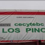 Sigue latente emplazamiento a huelga en los Cecytes de BC