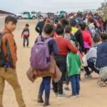 Arrestan a 376 personas en Arizona, la mayoría centroamericanos