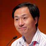 Nacerá el segundo bebé modificado genéticamente por científico chino