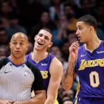 Lakers ofrece tentativo intercambio a Pelicanos