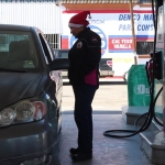 Estable precio de la gasolina en 2019