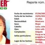 Encuentran muerta a Giselle en el Estado de México