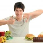 ¿Cómo cambiar mis hábitos alimenticios?