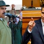 México aún reconoce a Nicolás Maduro como presidente de Venezuela