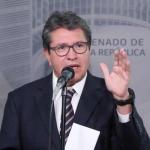 Monreal: México debe mantenerse al margen en ofensiva contra Venezuela