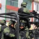900 militares son desplegados en instalaciones de Pemex: AMLO