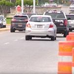 ¿Sabes cuál es la multa vehicular más común en Baja California?