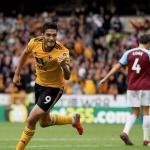 El Wolverhampton está dispuesto a pagar 40 mde por Raúl Jiménez al Benfica