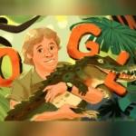 """Google rinde homenaje al """"cazador de cocodrilos"""" que hoy cumpliría 57 años"""