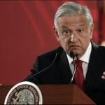 López Obrador se disculpa con Calderón, y rechaza debatir con él