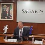 Sagarpacometió anomalías en el manejo de $574 millones
