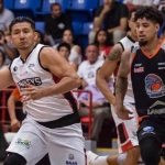 Brandon Heredia se queda en Zonkeys
