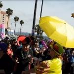 Tijuanenses son los que más acuden al Carnaval de Ensenada