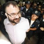 Familia de Javier Duarte vive en Londres con $180 mil pesos al mes