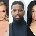 Tristan Thompson engaño a Khloé Kardashian con la mejor amiga de Kylie Jenner