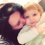 Abandonó a su hija de tres años quien murió de hambre