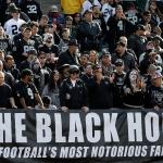 Raiders podría jugar otra temporada en Oakland