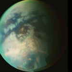 En Titán podría haber alguna forma de vida basada en el metano: Científica de NASA