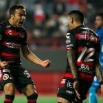 Amarra Xolos 8vos de Final en Copa MX