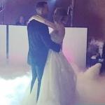 Abusa sexualmente de mesera en pleno día de su boda