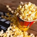 ¿Quieres ganar boletos de cine para todo un mes?