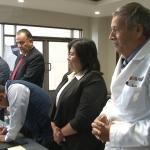 Firman convenio Instituto de Psiquiatría de BC y Ayuntamiento de Ensenada