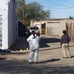 Abate policía municipal a ladrón y detiene a cómplice en Mexicali