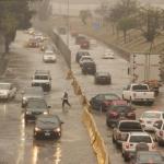 Se esperan cinco días lluviosos en la región