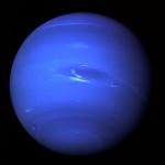 Descubren una extraña luna en Neptuno