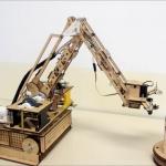 El último avance de la tecnología: ahora un robot te ganará en Jenga