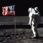 Planea NASA regresar y establecerse en la Luna para el 2020