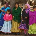 Presentan protocolo de atención a indígenas con enfoque de género