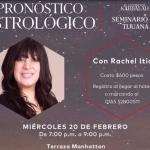 Pronóstico Astrológico 2019