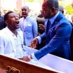 "#ResurrectionChallenge: Pastor logra ""resucitar"" a un hombre en Sudáfrica"